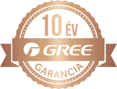 gree-klima-10-ev-garancia