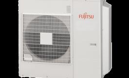 Fujitsu klíma kültéri egység