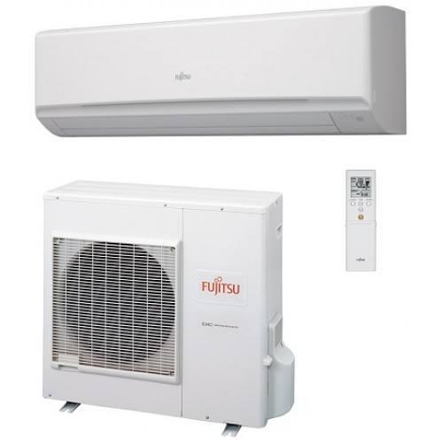 Fujitsu LMTA klíma