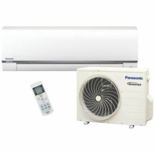 Panasonic KE/UZ klíma