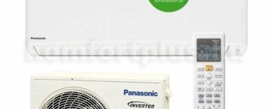 Panasonic TZ klíma