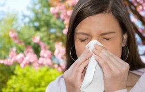 Klíma allergia ellen