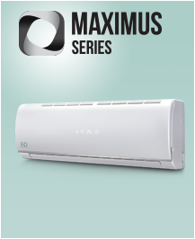 HD Maximus klíma