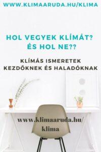 Klíma klímaszerelés Budapest  Gödöllő