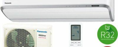 Panasonic Flagship klíma