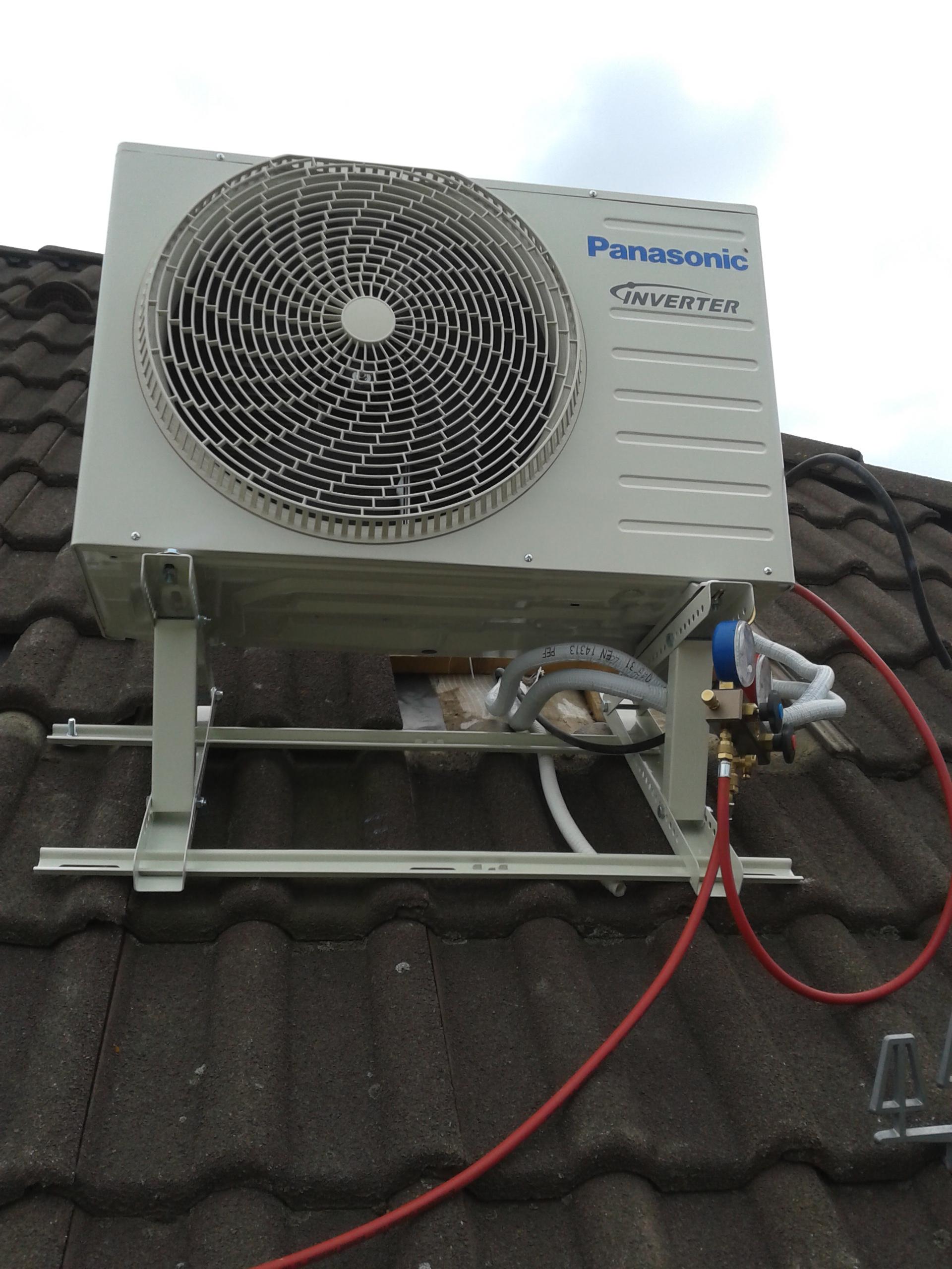 Panasonic multi klíma
